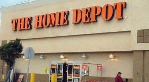 home-depot on volunteer screening blog