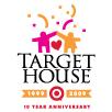 target-house on volunteer screening blog